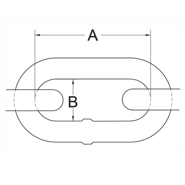 Low carbon steel (Zinc Plated)