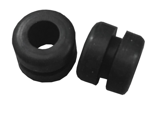 """Docap 1/2"""" x 21/32"""" Rubber Grommets EWG-36"""