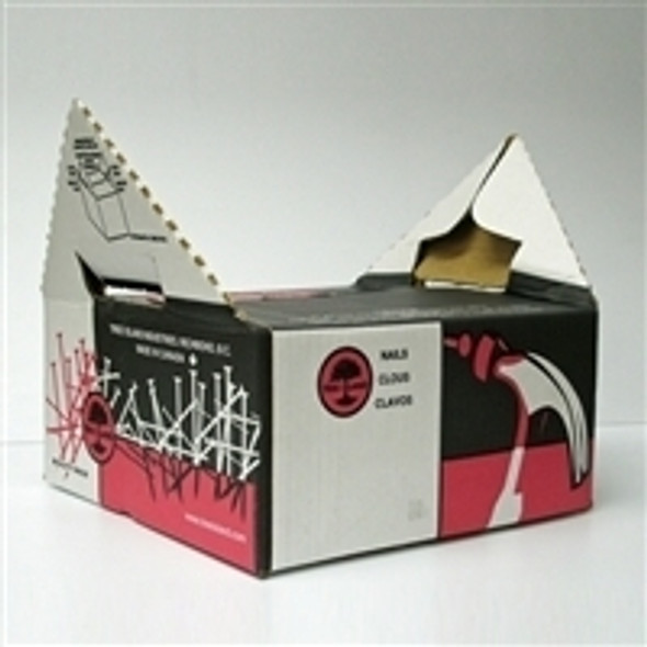 2 1/4 inch Phosphate Coated Nail