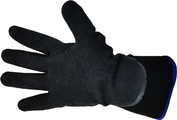 Ice Gripper Gloves Offer a high level of comfort and warmth