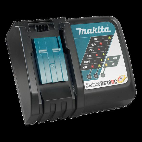 Makita 18 Volt Li-Ion Rapid Charger