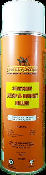 Dentec 18140 Safety Skeet Safe Wasp & Hornet Killer 350G