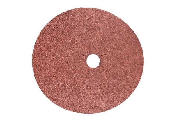 """Klingspor Abrasive 11058 7"""" x 7/8"""" 24G CS561 Fibre Disc"""