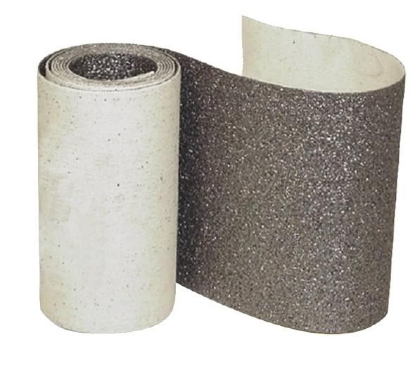 "Klingspor 300153 6"" x 10 yard Graphite Roll"