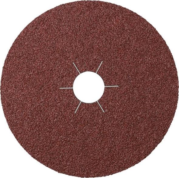 Klingspor 66364 5″x 7/8″ CS561 36G Abrasive Fibre Discs