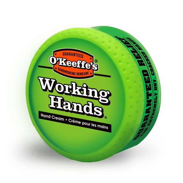 O'Keeffe's 1350001 Working Hands Hand Cream 3.4 oz