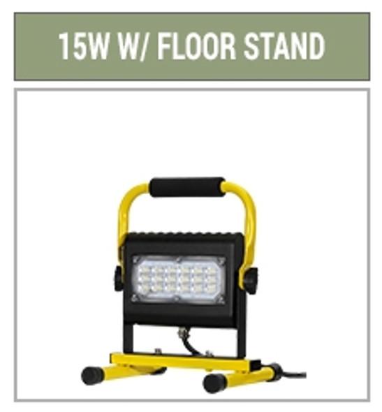 Probuilt 411015, 15 Watt LED Work Light