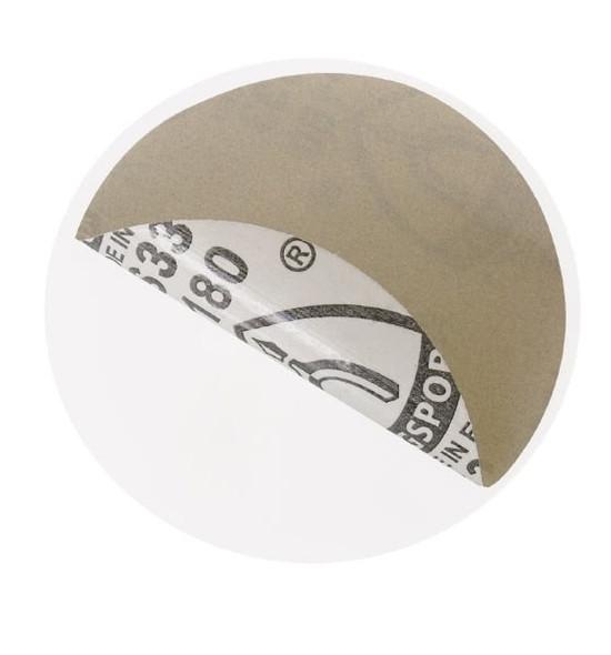 """Klingspor 303441 6"""" 180 Grit PS33 PSA Discs"""