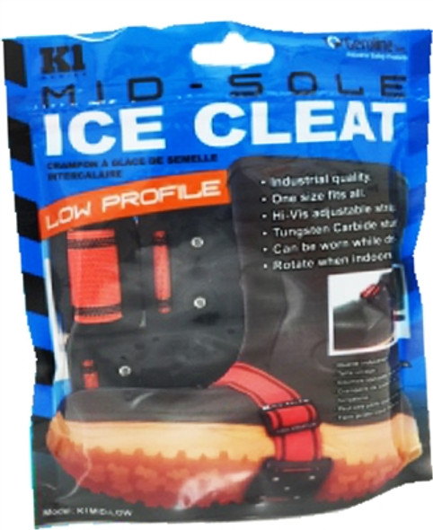 GEROLINE K1MID-LP ICE CLEAT