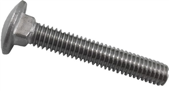 Carriage Bolt 304 Stainless Steel 5/16″-18