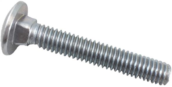 Carriage Bolt Zinc 5/16″-18