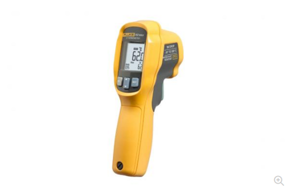 Fluke 62-MAX Mini Infrared Thermometer