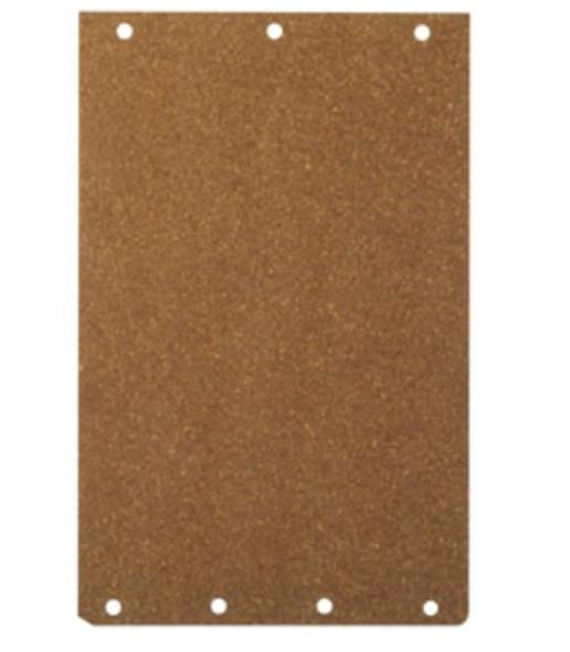 Makita Replacement Cork Plate for Makita Belt Sander 9924DB