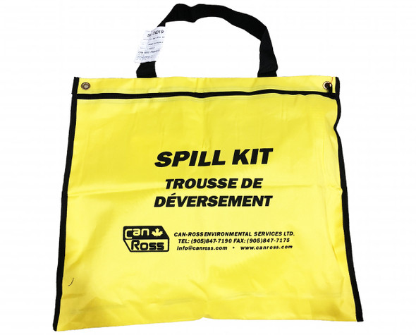Can-Ross SK-IND19UNI Truck Universal Spill Kit