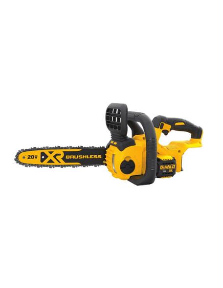 "DeWalt 20V MAX XR Compact 12"" Cordless Chainsaw"