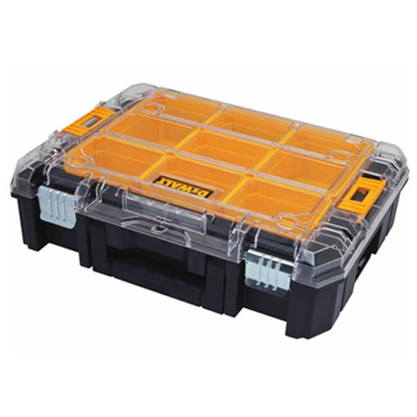DeWalt DWST17805 TSTAK V - Organizer with Clear Lid
