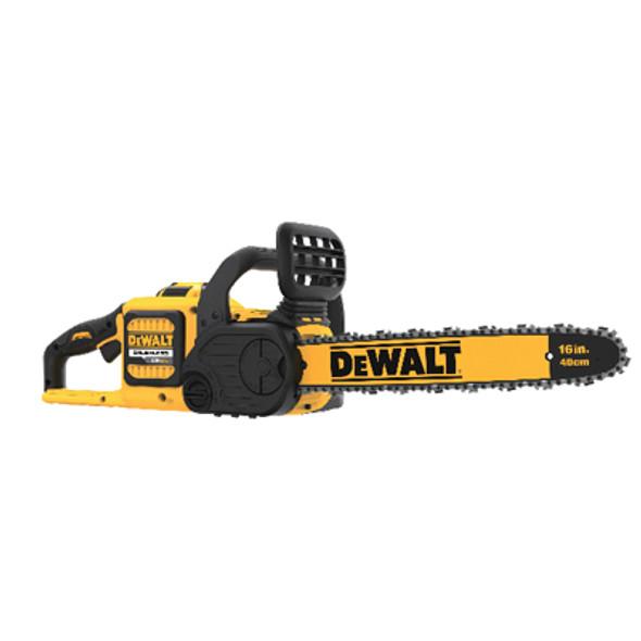 Dewalt 60V MAX Chainsaw