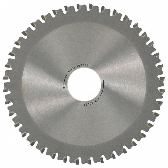 "Exchange A Blade 1017232 4 1/2"" x 40 Teeth Carbide Multi-cutter Professional Saw Blade"
