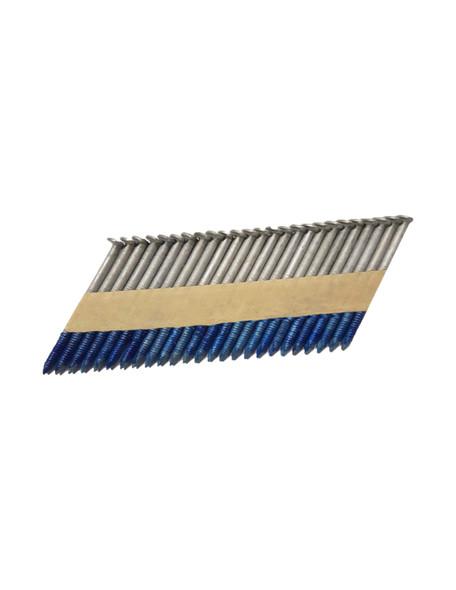 "Bissett S286113P Framing Paper Tape Stick Nails 2"""