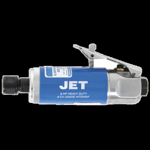 """Jet 402123 Air Die Grinder .9HP 1/4"""" Super Heavy Duty"""