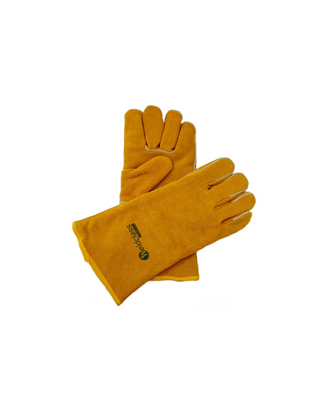 TAIPAN WC-06038 PROMAX 4000 WELDING GLOVES - LG