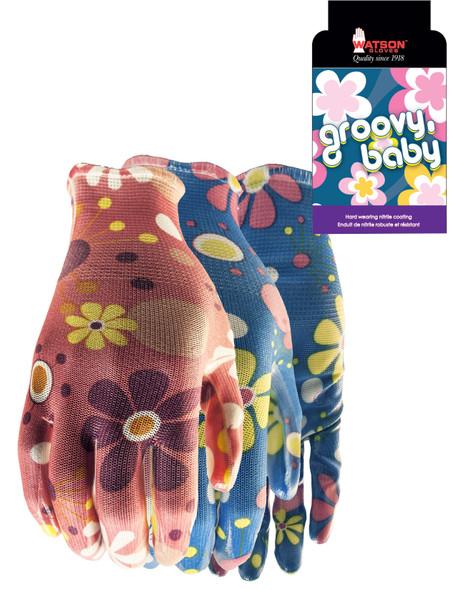 Watson Gloves GLV327 GROOVY BABY