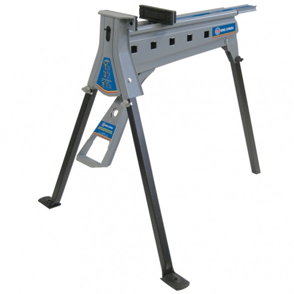 KING CANADA K-2800 PORTABLE CLAMPING WORKSTATION
