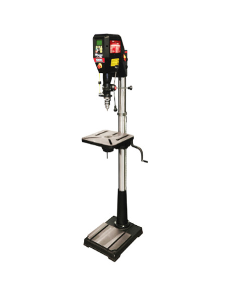 "King Canada 58000 18"" NOVA VOYAGER DVR DRILL PRESS"