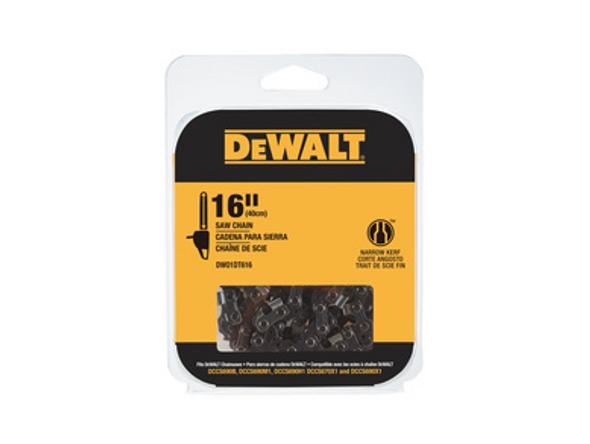 "Dewalt DWO1DT616 16"" Replacement Saw Chain"