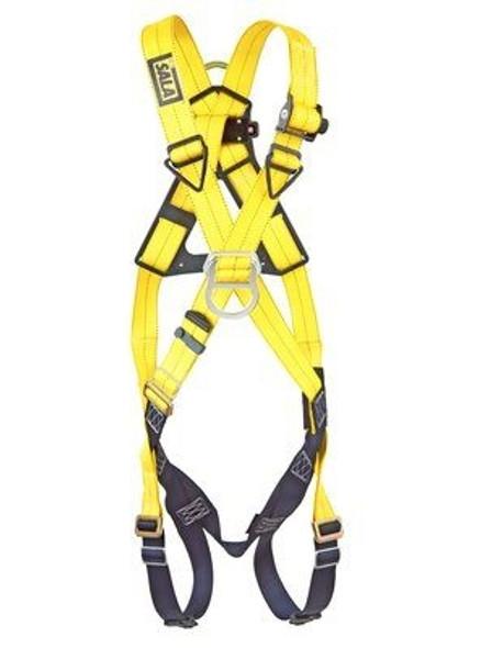 3M DBI SALA 1102010C Cross-Over Style Climbing Harness