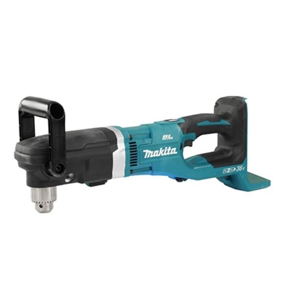 """Makita 1/2"""" Cordless Angle Drill with Brushless Motor (DDA460Z)"""