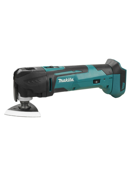 Makita DTM51ZKX7 Cordless Toolless Multi Tool 18V