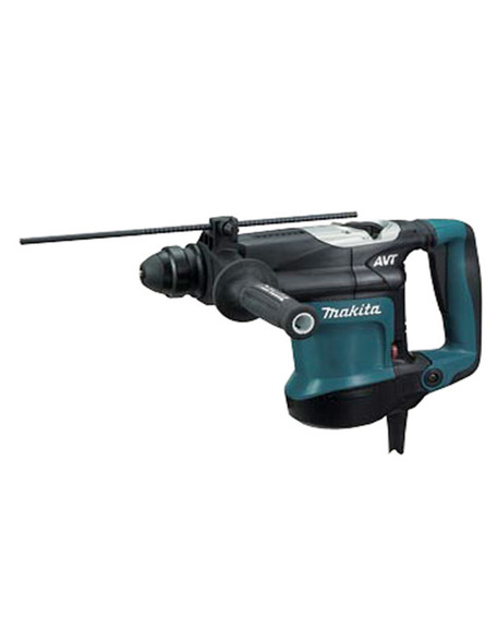 Makita HR3210C 1-1/4″ SDS-Plus Rotary Hammer