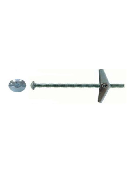 Ucan UCATOG - Toggle Bolt - Zinc Plated - Multi Diameter / Length