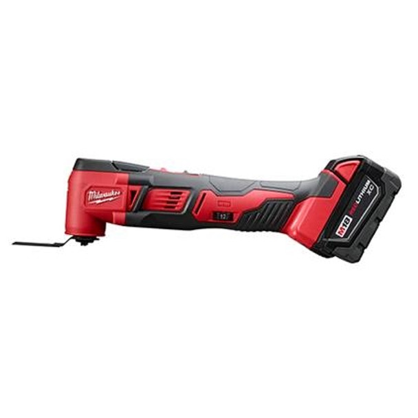 Milwaukee 2626-22 M18 Cordless Multi-Tool Kit