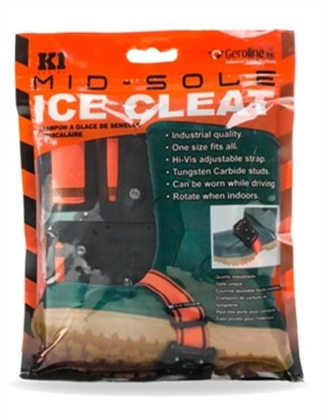Geroline K1 Series Original Mid-Sole Ice Cleat