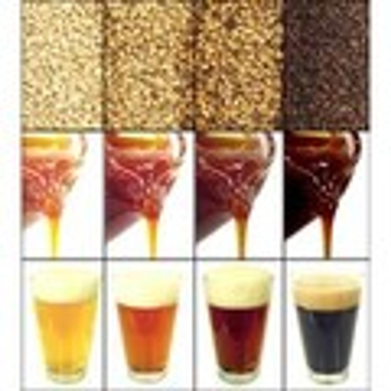 Malt-Liquid