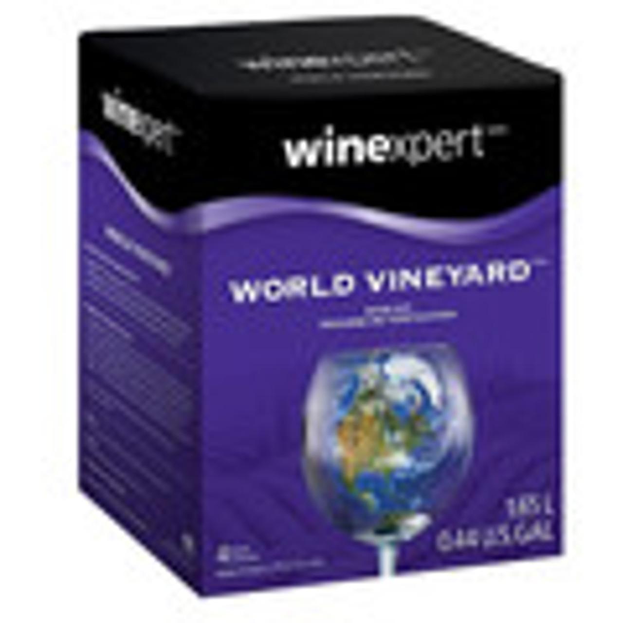 World Vineyard (1 Gallon)