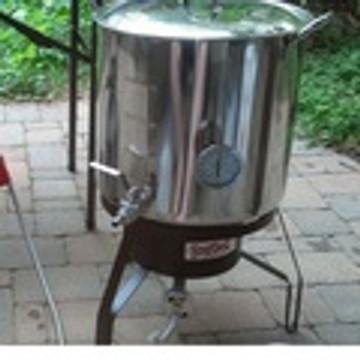Beer Brewing Class Voucher