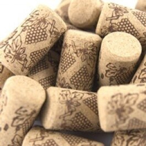 CORKS 9 X 1 1/2 BAG OF 100