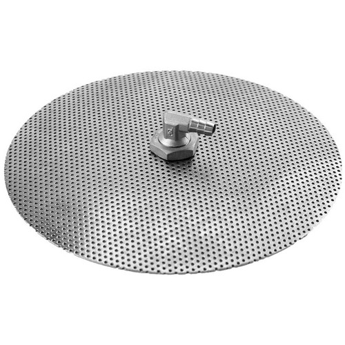 "Domed False Bottom 10"" (SL36)"