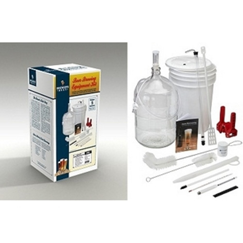 Deluxe Equipment Beer Brewing Kit (SL27)