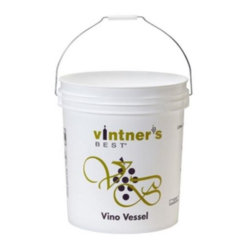 7.9 Gallon Vintner's Best Fermenting Bucket (SL69)