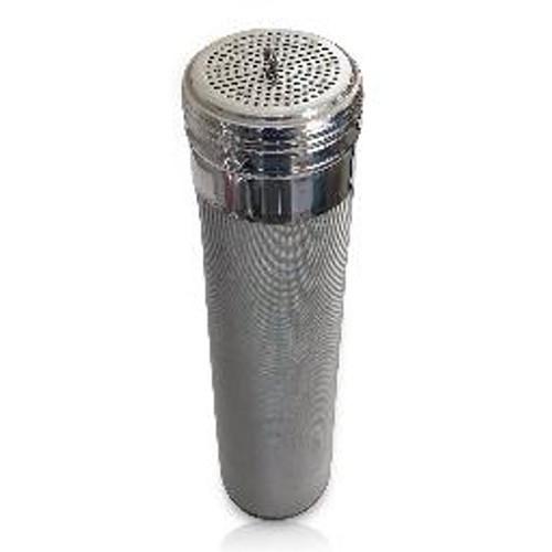 STAINLESS STEEL KEG DRY-HOPPING FILTER (SL36)