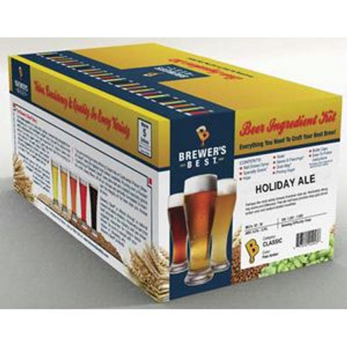 Holiday Ale (SL38)