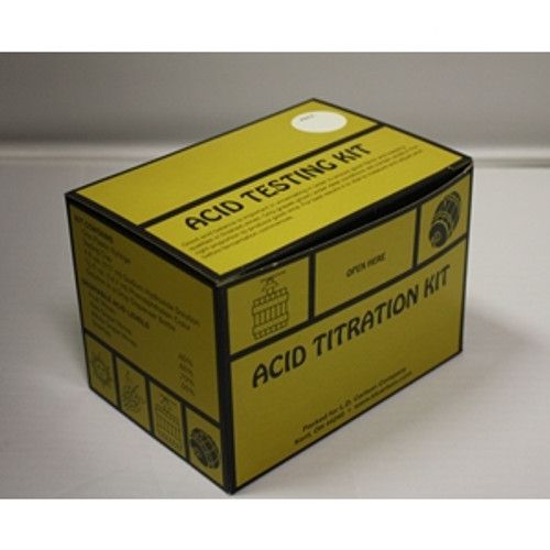 Acid Test Kit (SL42)