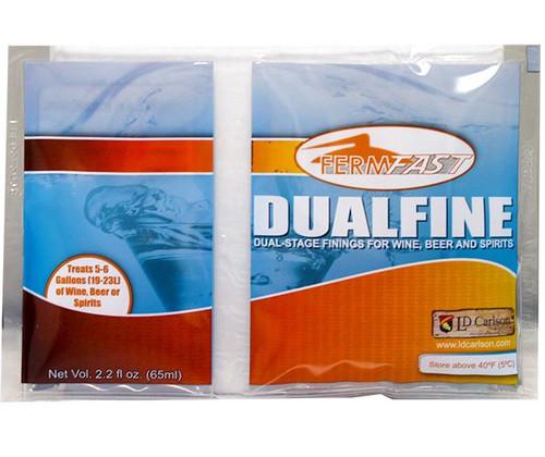 FermFast DualFine (Chitosan and Kieselsol) (SL42)