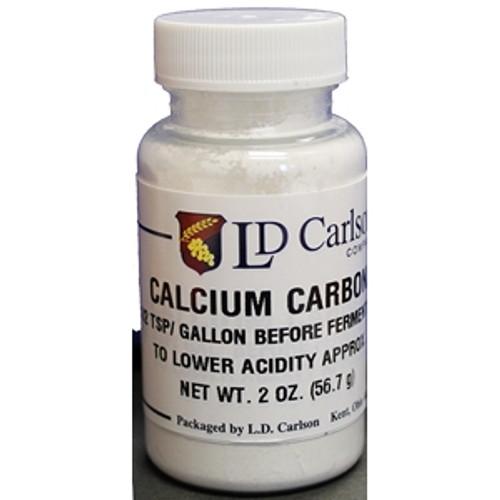Calcium Carbonate 2 oz (SL42)