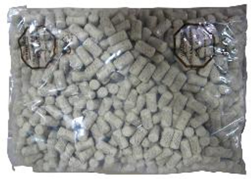Corks 8 x 1 3/4 First Quality Bag of 1000