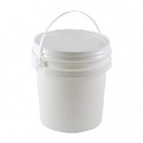 Fermenter Bucket & Grommeted Lid | 2 gallon (SL31)